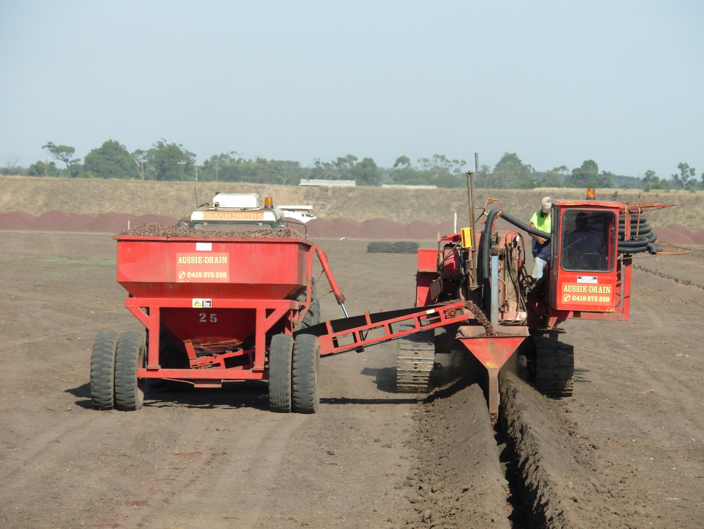 Farm Drainage 019